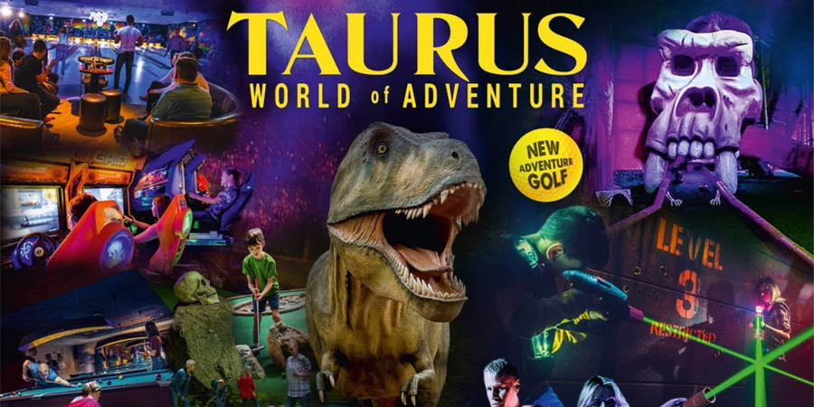 Taurus World of Adventure