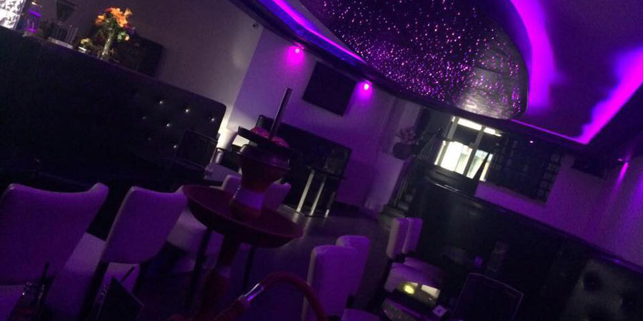 Finesse Exclusive Lounge