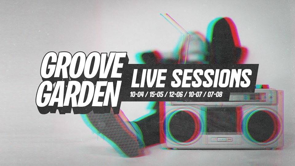 Groove Garden Live Sessions