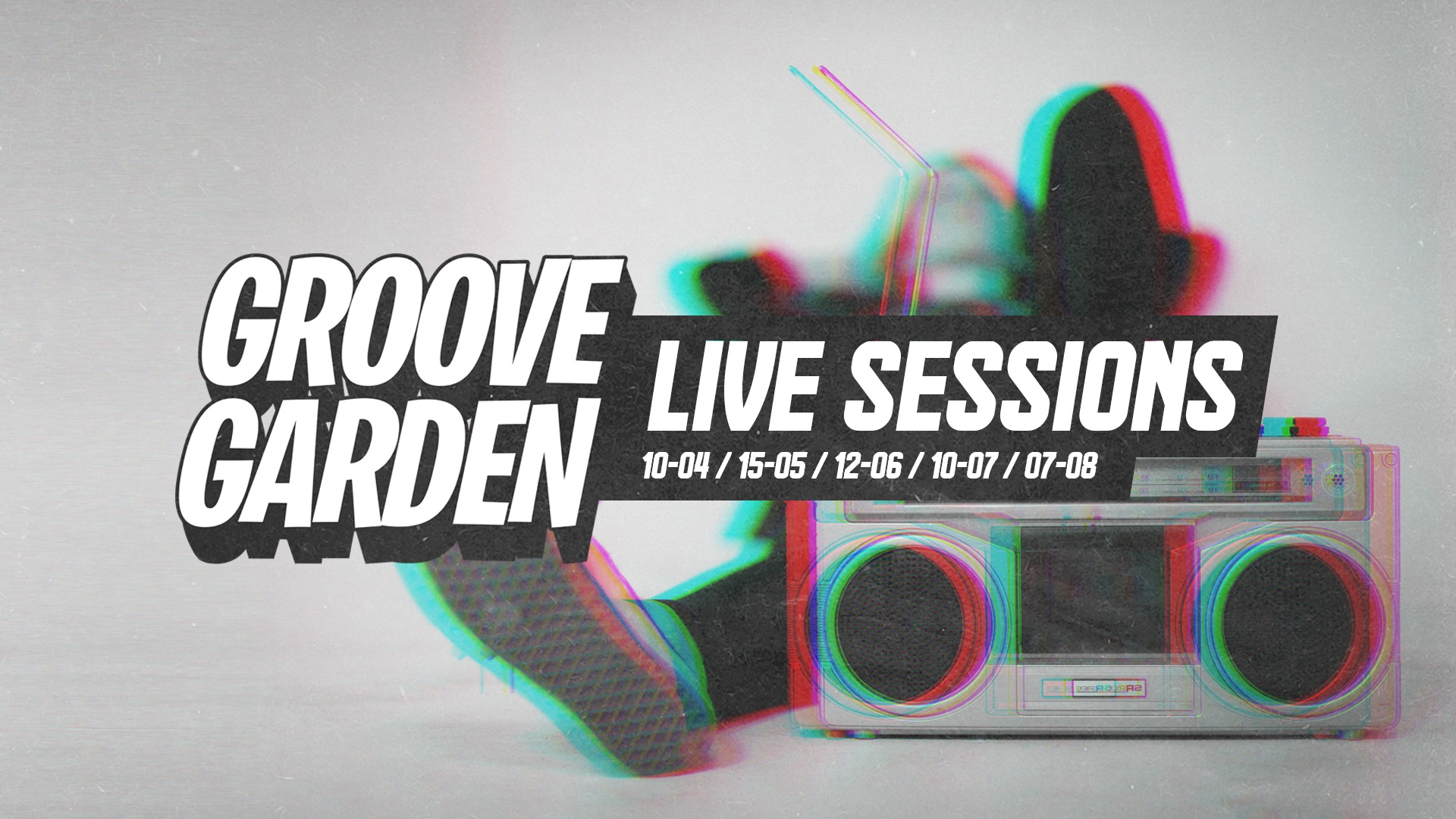 Groove Garden Livesessions